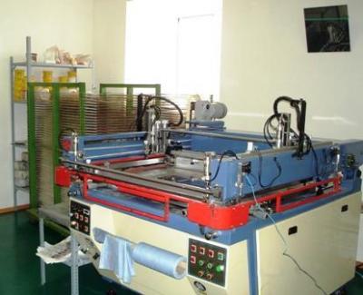 Станок для печати деколей