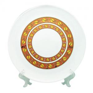 Нанесение на тарелки 193