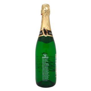 Надписи на шампанском
